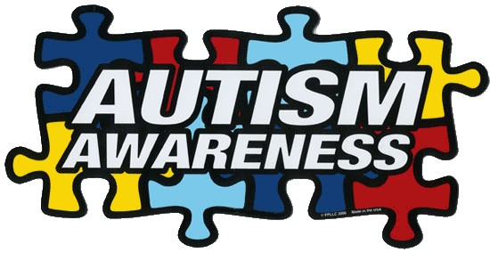 Light it up Blue! Honoring Those With Autism