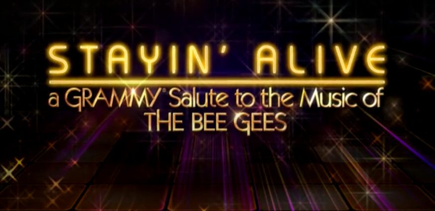 A Tearful And Joyful Tribute To The Bee Gees