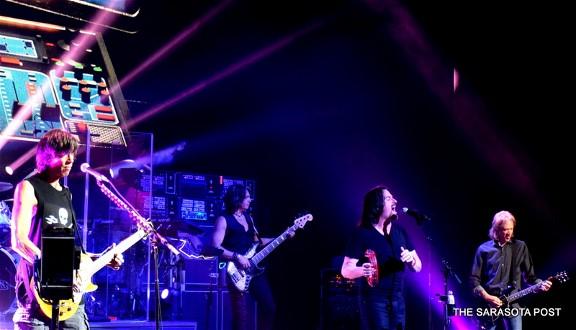 Musical Group Boston