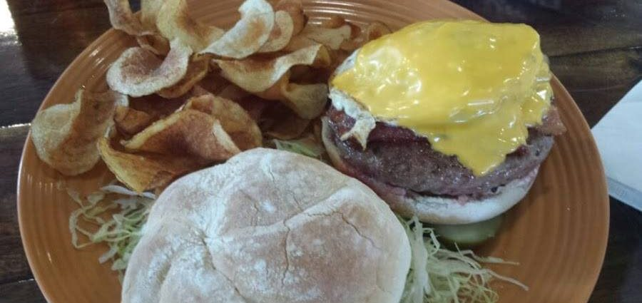 Brewburger's in Venice, Simply Tasty Burgers and More