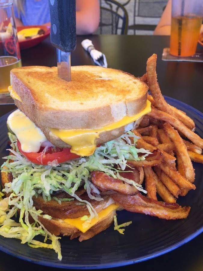 Sandwich Shop Venice, Florida