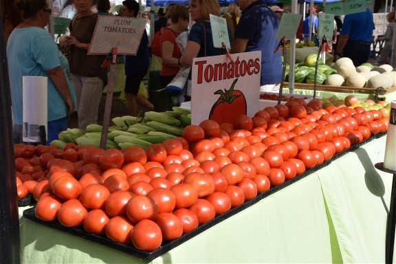 Nothing Better Than Sarasota Farmers Market