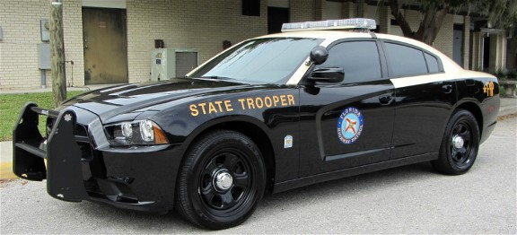 Florida State Troopers Looking for Impaired Drivers This Weekend
