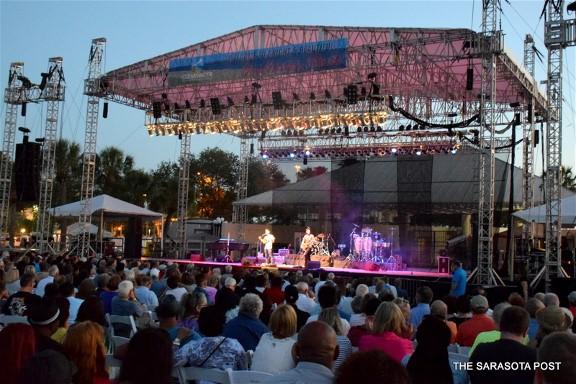 John Legend Coming To Clearwater's Beautiful Coachman Park