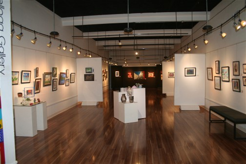 Art Gallery Bradenton, Florida
