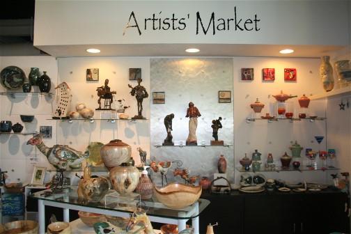Artists in Bradenton, Florida