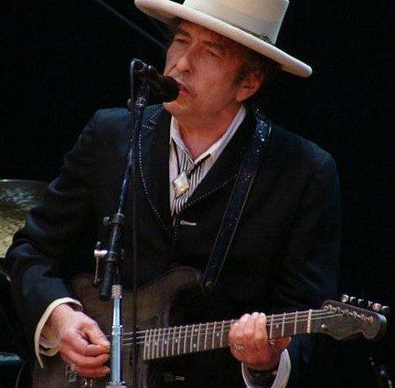 Bob Dylan's Birthday BASH at WSLR