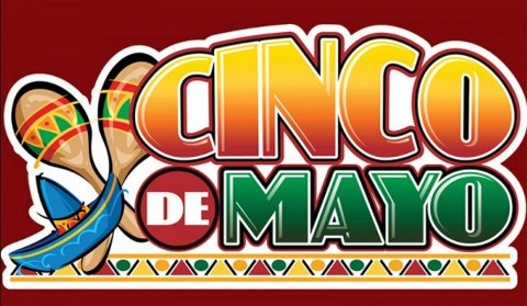 Cinco De Mayo- Don't Drive! Take a Taxi, Uber, Public Transportation or Walk