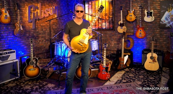 """Eliot Lewis is on an """"Adventure"""" working with Daryl Hall and John Oates"""
