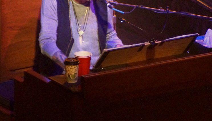 Legendary Rock Star Gregg Allman Has Died