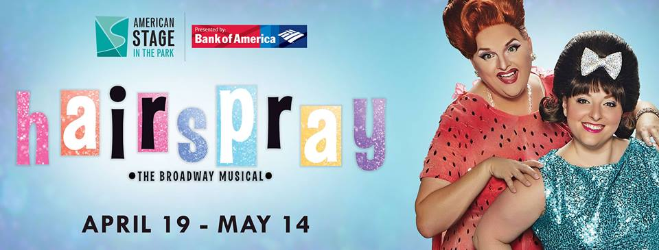 You Can't Stop the Beat with Hairspray in the Park!