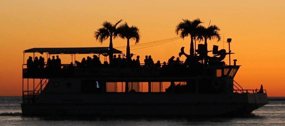 LeBarge: Cruising Sarasota Bay for 30 Years