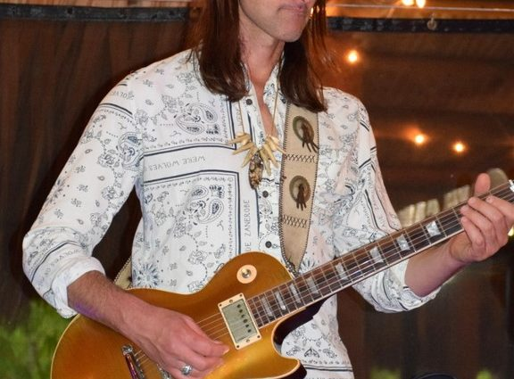 Duane Betts and All-Stars Perform Stellar Show for Sarasota