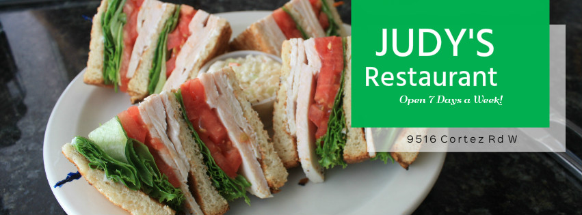 Judy's Restaurant- The Best Breakfast and Lunch!
