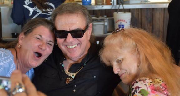 Mack Doss Sr. and Family