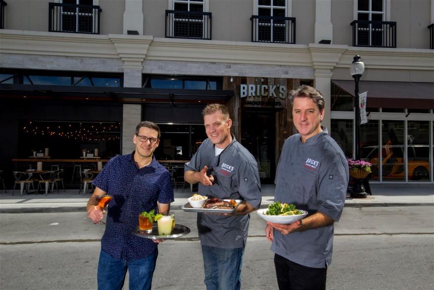 Brick's Smoked Meats