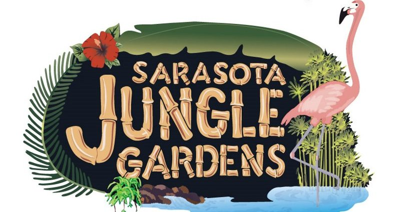 Light up Your Holiday With Half-off Kids' Admissions July 4th Weekend at Sarasota Jungle Gardens