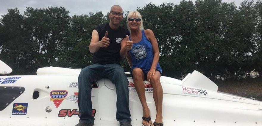 Lucy Nicandri- Events Making Community Impact in Sarasota