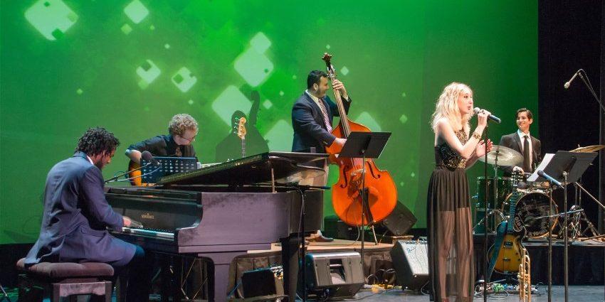Jazz Club of Sarasota Scholarship Fund Concert Sunday, July 30, 7pm