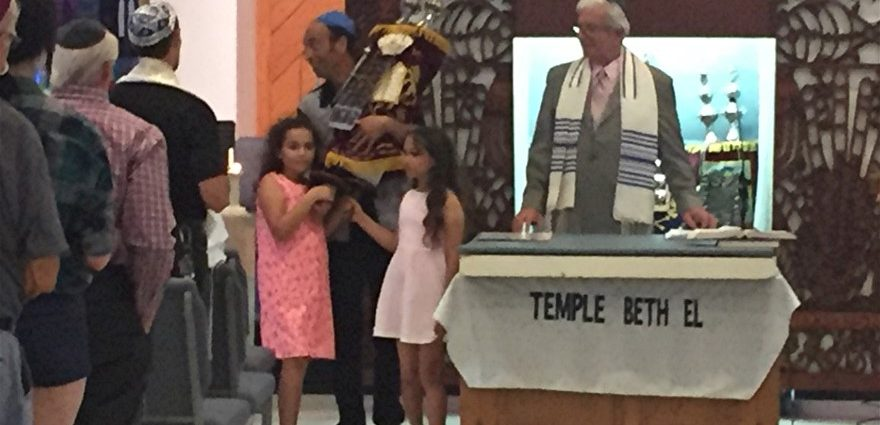 Open House at the new Temple Beth El Bradenton/Lakewood Ranch