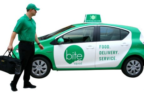 Ashley's Food Delivery to merge with Bite Squad in Sarasota-Bradenton