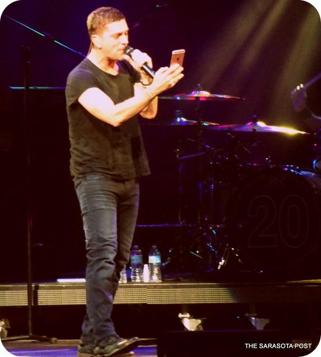 Live Music Sarasota, Bradenton, Tampa Florida