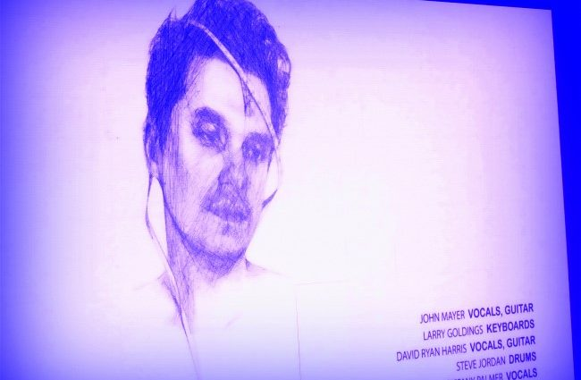 John Mayer's Search for Everything Comes to Tampa
