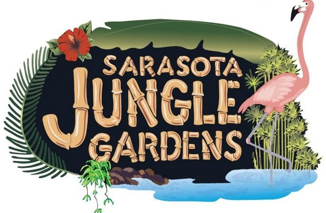 Special Labor Day Weekend Prices at Sarasota Jungle Gardens