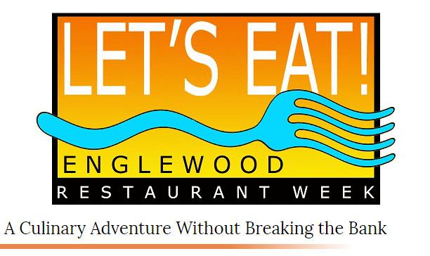 Let's Eat, Englewood! September 15-20