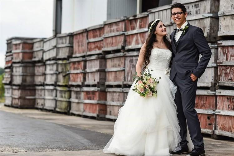 Bridal Showcase at Mixon Farms