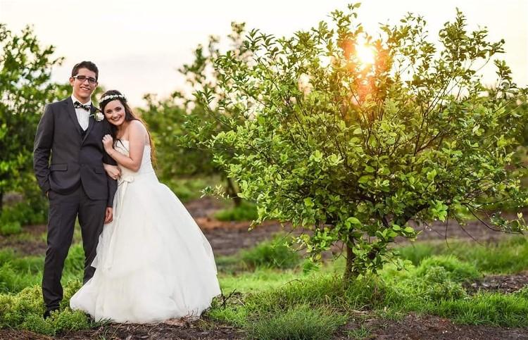 Weddings in Sarasota Bradenton, Florida