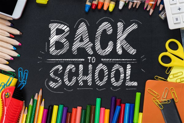 Back to School Thoughts For Sarasota and Manatee County Students