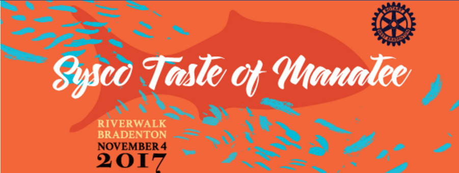 Welcome Back, Taste of Manatee