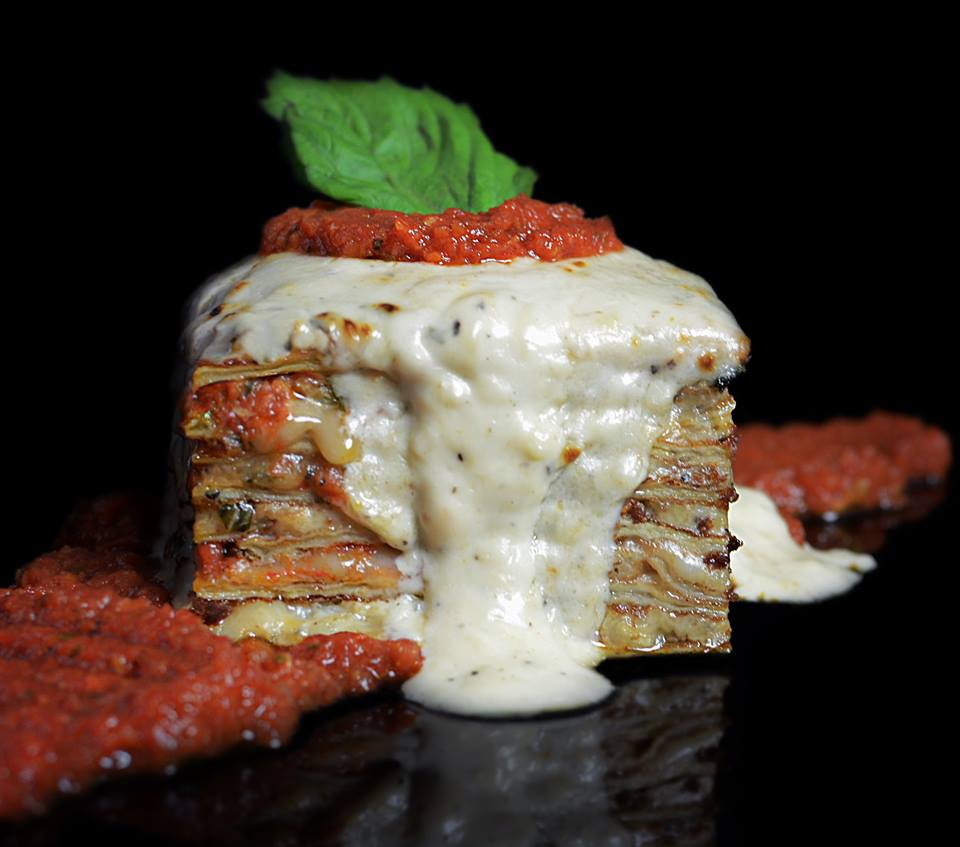 Italian Restaurant Sarasota, Florida
