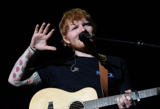 Ed Sheeran – The Divide Tour Hits Tampa