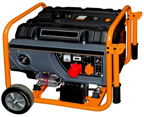 Buy A Generator For The Next Hurricane