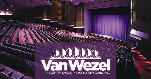 The Van Wezel announces its 2017-18 season