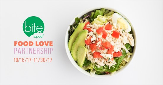 Food Love partnership supports mission to end hunger in our community