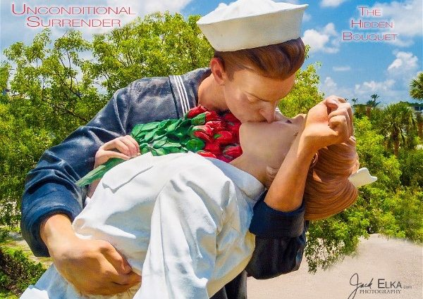 Jack Elka's Unconditional Surrender