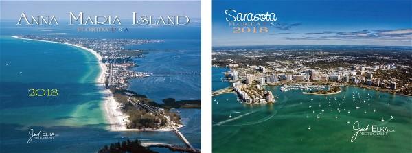Sarasota and Anna Maria Island Calanders