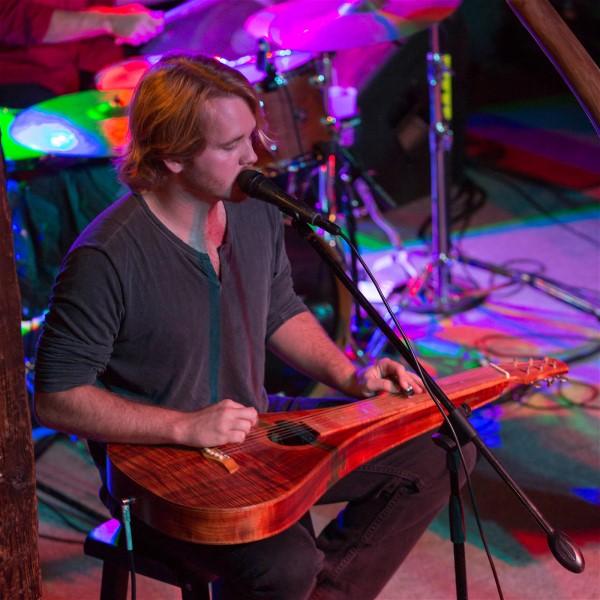 Trevor Bystrom Band