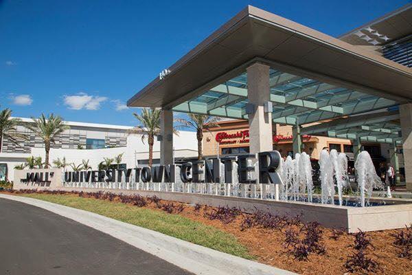 The Mall at University Town Center Sarasota / Bradenton Florida