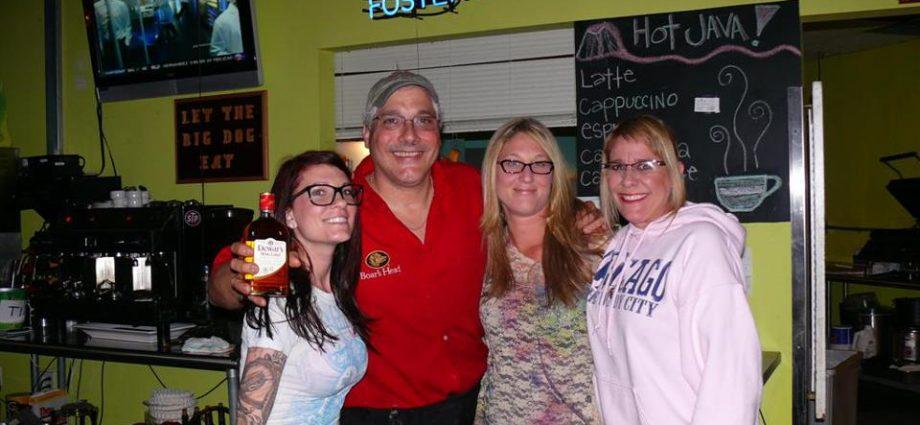 Looking Back at the Flying Dog Café in Sarasota, Florida- Episode 1