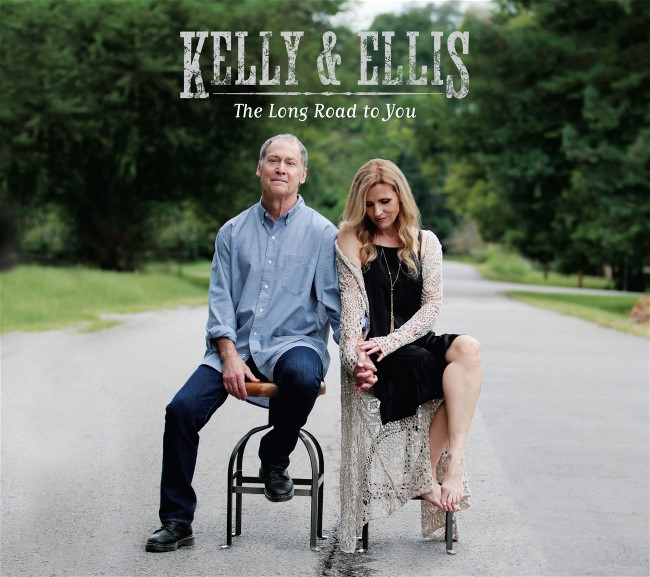 Kelly and Ellis
