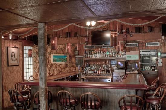 Tiki Bar Srasota, Floria