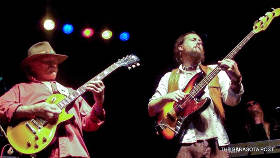 Is Allman Brothers Guitarist, Dickey Betts Coming out of Retirement to go on tour?