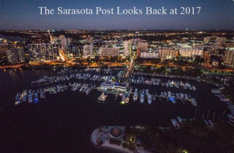 The Sarasota Post Looks Back at 2017