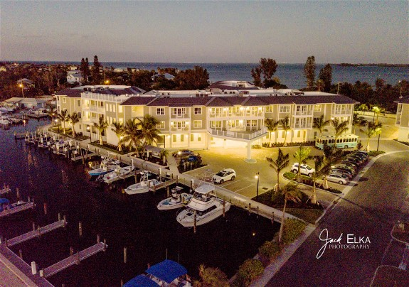Marriott Resort Opens on Anna Maria Island