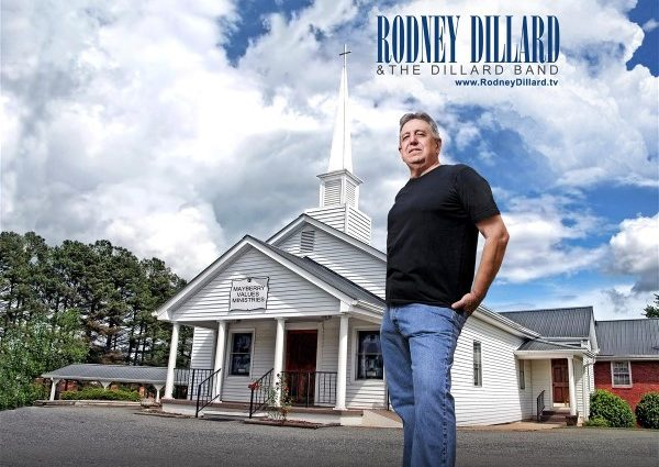 An Evening in Mayberry with Rodney Dillard and The Walker Brothers at Fogartyville