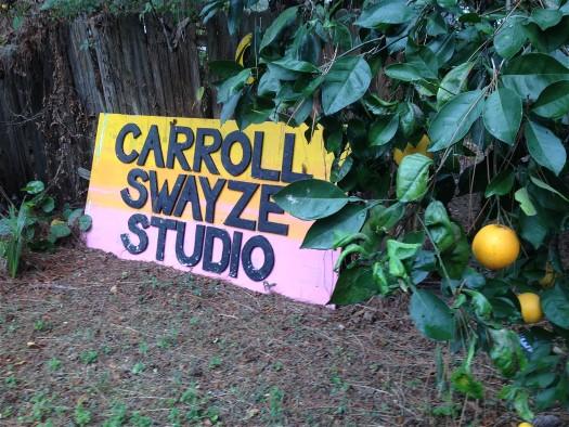 Nakomis' Hidden Gem, Swayze Studio